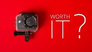 Is a Cheap Action Camera Worth It?