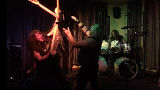 Raven - Live in Pompano Beach, Florida 2014 (Full Show)