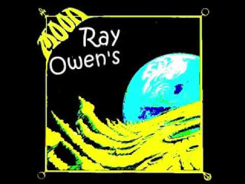 Ray Owen's Moon = Moon - 1971- (Full Album)