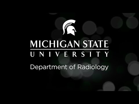 Michigan State University Department of Radiology Lecture: Spaces of the Head & Neck