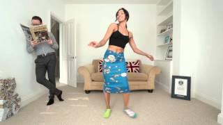 How To Dance: Foxtrot