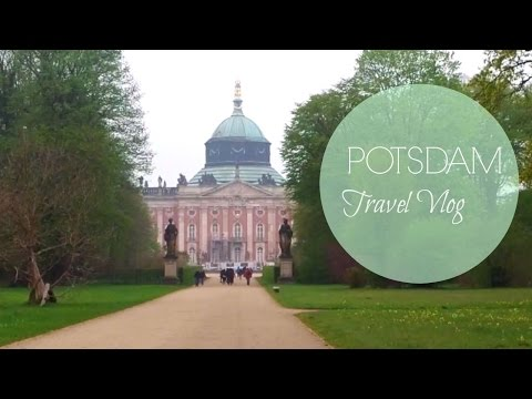 Potsdam Travel Vlog