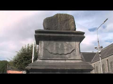 The Treaty Stone