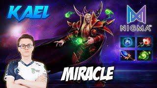Miracle Invoker KAEL - Dota 2 Pro Gameplay [Watch & Learn]