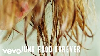 The Amazons - Junk Food Forever