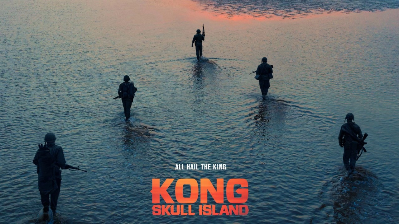 Soundtrack Skull Island Youtube