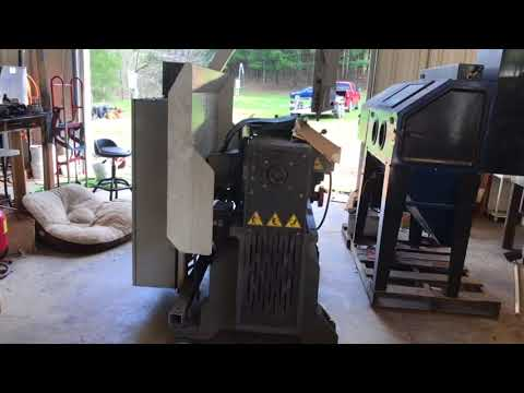 How To Move A CNC Machine Without A Forklift