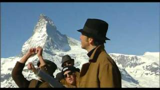Baixar Matterhorn - Dan Daniell