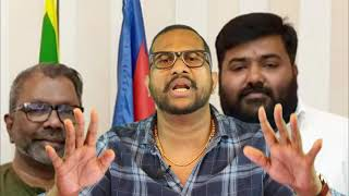 தலைவர் பிரபாகரனை கேவலமாகப் பேசிய பிள்ளையானுக்கு எனது கண்டன பதிவு