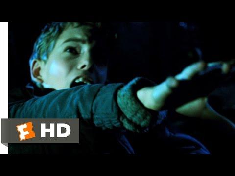 Mimic (2/9) Movie CLIP - Subway Slaying (1997) HD