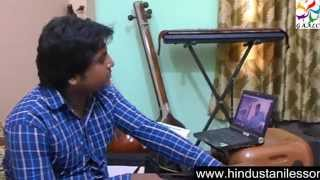 Hindi bhajan singing classes online skype devotional bhajan vocal training classes