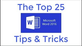 word 2010 time saving tips and Posts tagged 'time-saving tips to format quickly adds up to a great deal of wasted time and the quick access toolbar and ribbon in office 2007 and 2010.