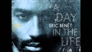 Eric Benét - That's Just My Way
