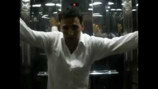 Rare Video: Akshay Kumar first Ever video massage on Facebook.