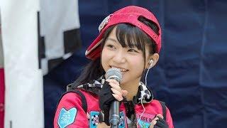 2017/6/3 TOYOTA GAZOO Racing PARK in 浜松 イオンモール浜松市野 横道...