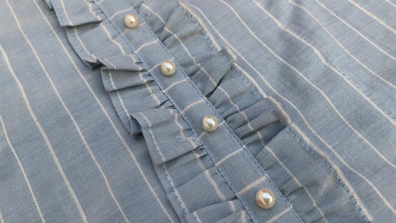 Beautiful and simple sleeve design / 2020 sleeve design   The Latest Design