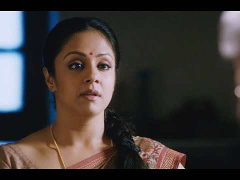 Jyothika Inspirational Speech - 36 Vayadhinile (2015) Tamil Movie Scenes