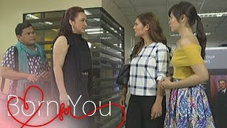 Video Born For You: Cathy and Marge get into a fight | Episode 62 download MP3, 3GP, MP4, WEBM, AVI, FLV November 2017