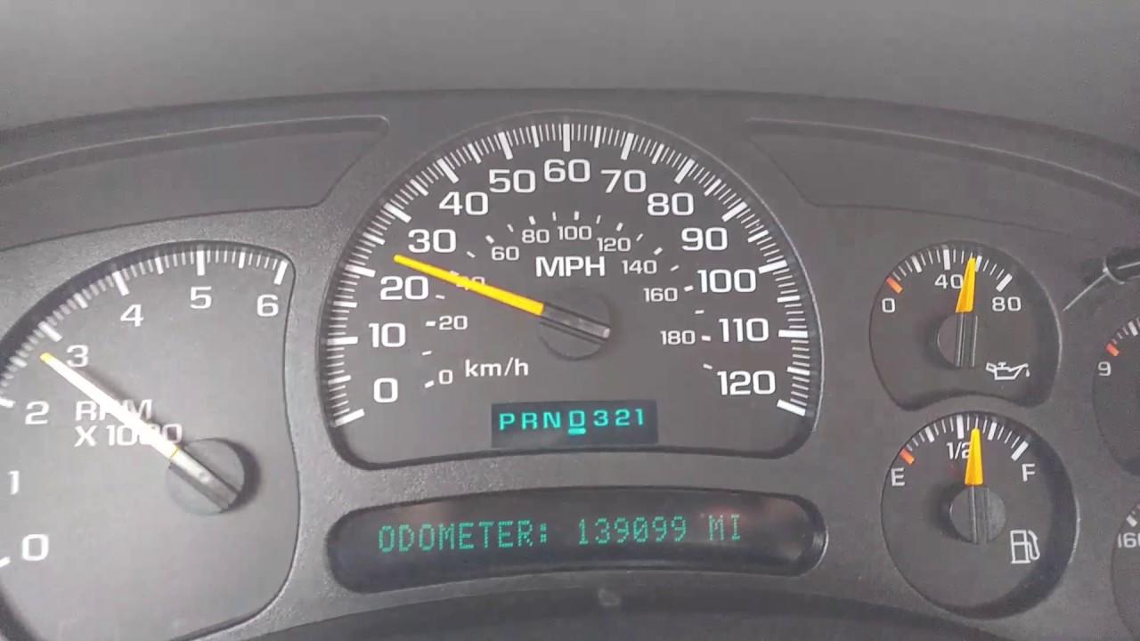 2004 chevy silverado ss 0-60