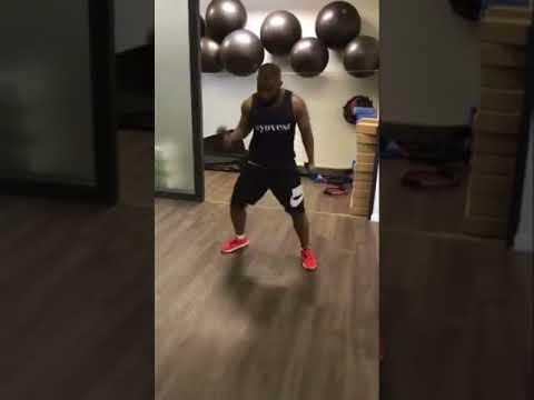 Distraction Boyz - Omunye Phezu Komunye Cassper Nyovest Dance