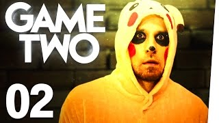 Game Two #002 | Watch Dogs 2, Pokémon Sonne und Mond