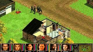 Jagged Alliance 2: Unfinished Business (PC) Longplay - Part 8.1 (Varrez revisited)