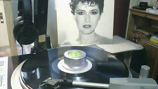 Melissa Manchester   B2「Come In From The Rain」 from HEY RICKY