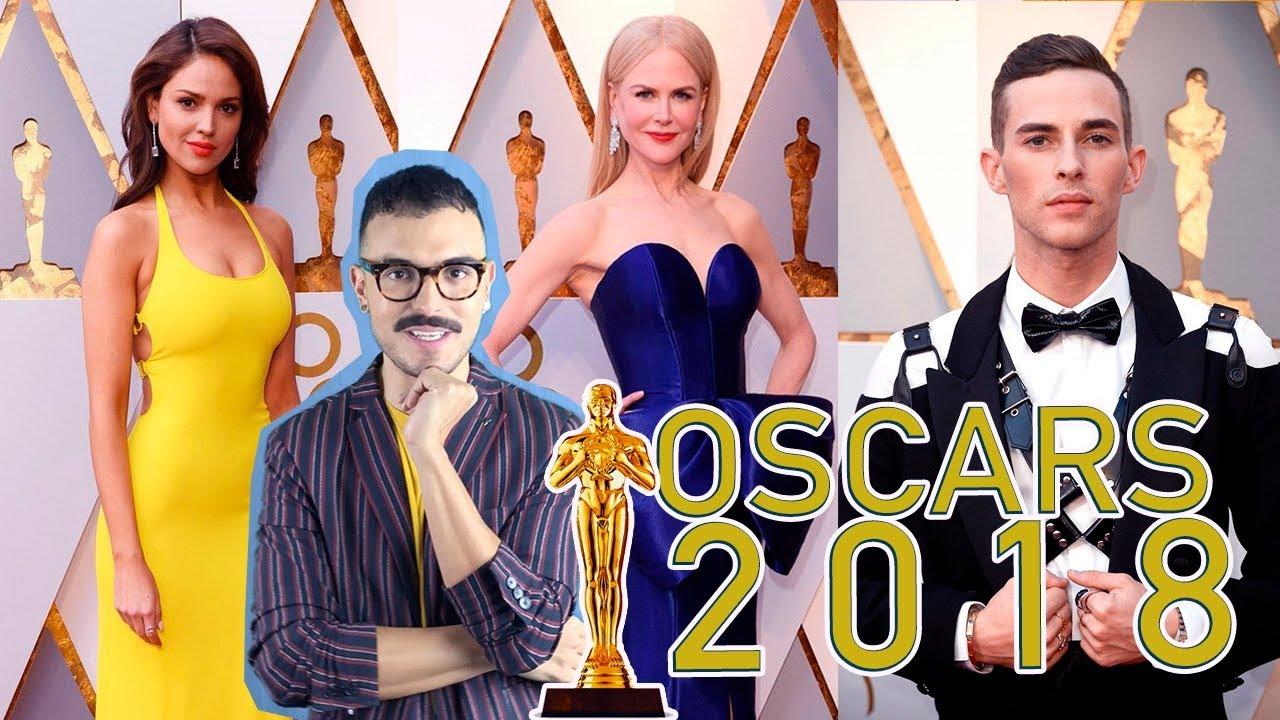 El Vestido Que Eiza González Debió Usar En Los Oscar Gerard Cortez