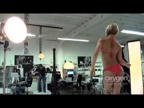 JAMIE EASON   SHAPE UP PHOTOSHOOT   Female Bodybuilding Muscle Fitness