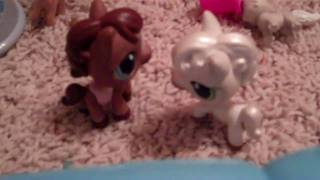 Littlest Pet Shop: The Princess and the Pauper Part 2