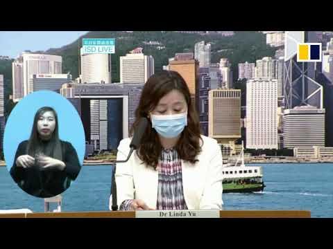 March 17th, 2020: Hong Kong Coronavirus Update