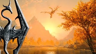 Skyrim Special Edition - Я ОЧЕНЬ ЖДУ!