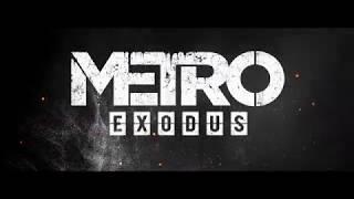 Metro Exodus New Gameplay Trailer from Game Awards 2017 - New Metro Gameplay