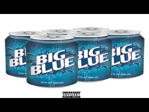 Famous Dex- Big Blue (Clean Edit) (Best Edit)