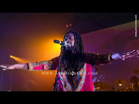 """Jesse Royal """"Lily Of Da Valley"""" Album Launch [Performance] FULL HD"""