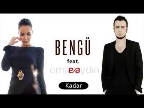 Bengü - Kadar (feat. Emre Aydın) #ikincihal