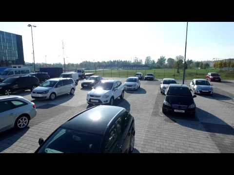 Bavaria Motors promo