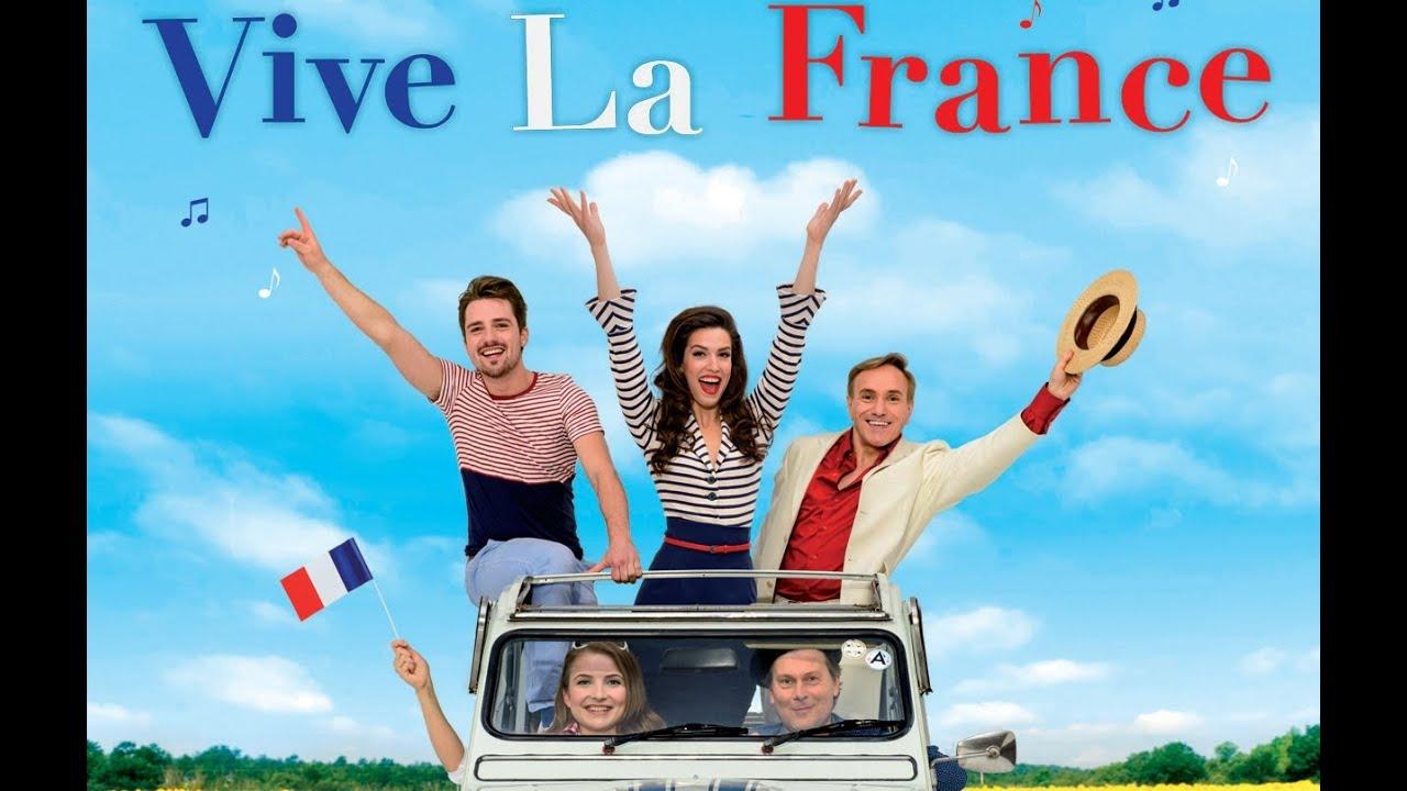 Vive La France Streaming