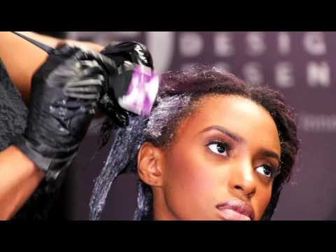 Chemical Curl Restructuring Virgin Relaxer   featuring Alicia Bailey