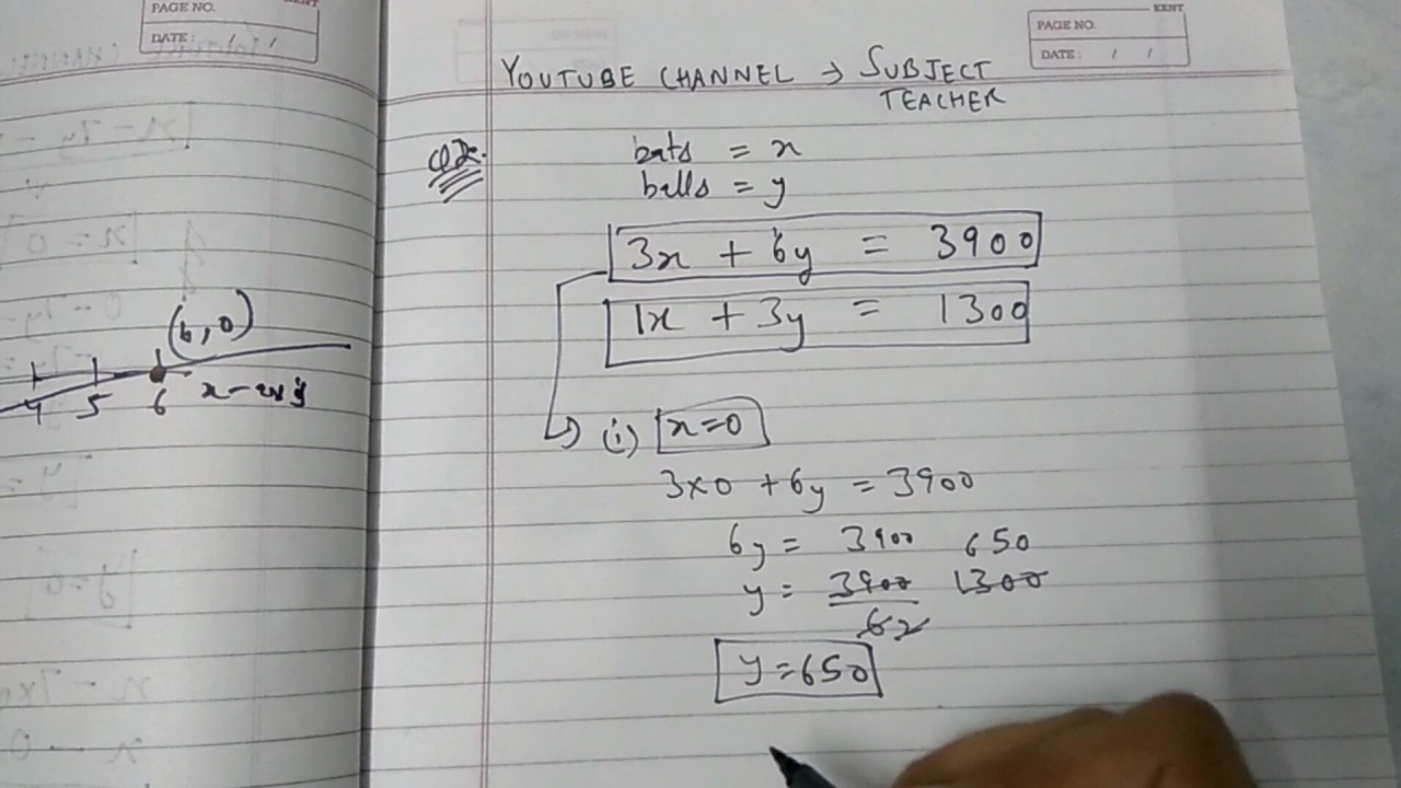 Chapter 3 exercise 3 1 pair of linear equations in two variables maths  class 10 (N C E R T )