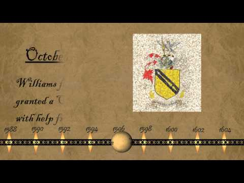 D0sag3-films : Shakespeare Timeline