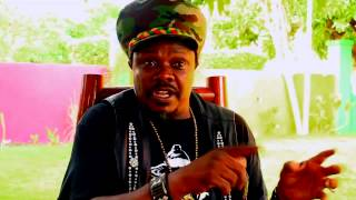 Luciano The Messenjah - How did it all start for this reggae legend