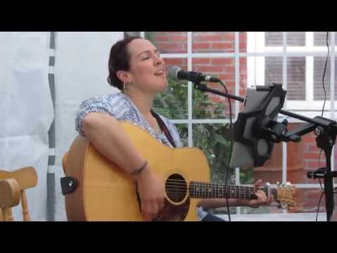 Bec Lavelle -  For You (Live @ HouseConcert 12th of June)