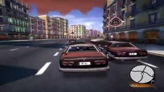 Vin Diesel - Wheelman - Mission #3 #4 - (Gameplay)  - Link p/ Download