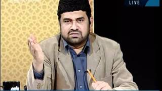 Was the Promised Messiah supposed to do Hajj-persented by khalid Qadiani.flv