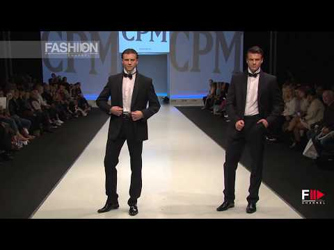 """Collection Première Moscow - SLAVA ZAITSEV"" Spring Summer 2014 Fashion Show HD by Fashion Channel"