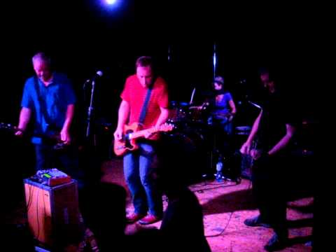 The Ex - Live @ OCCII - Amsterdam The Netherlands - 01.09.2013 - Pt 3.