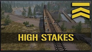 High Stakes - Squad Ops 1-Life Events (Operation: Fish Hook)