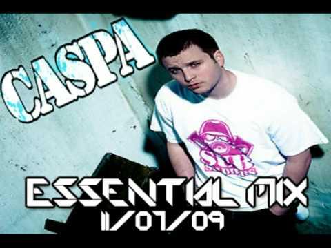 Caspa Essential Mix (Part 1)