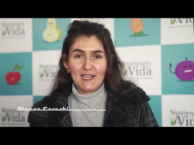 NPV - Horta Cores e Sabores com Associação Capão Cidadão